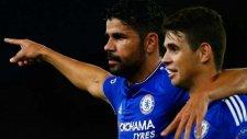 Chelsea 4-0 Maccabi Tel Aviv - Maç Özeti (16.9.2015)