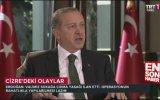 Cumhurbaşkanı Erdoğan  Bunlar Haindir Alçaktır Adidir