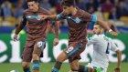 Dinamo Kiev 2-2 Porto - Maç Özeti (16.9.2015)
