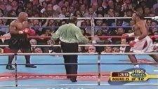 Mike Tyson vs Lennox Lewis Boks Maçı (2002)