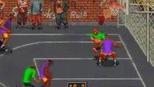 Street Hoop -  Sokak Basketbolu