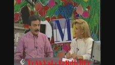 Teleon Ferdi Tayfur Röportajı (1992)