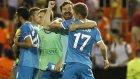 Valencia 2-3 Zenit - Maç Özeti (16.9.2015)
