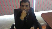 Ali Bey'den Elma Reklamı