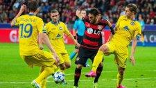 Bayer Leverkusen 4-1 BATE Borisov - Maç Özeti (16.9.2015)