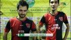Red Devil FC Vs BarzoF Basın Toplantısı / GAZİANTEP / İddaa Rakipbul Ligi 2015 Kapanış