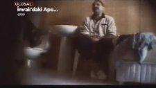Abdullah Öcalan'ın Sorgu Görüntüleri 2 (İmralı - 1999)