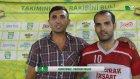 Buzkıran İnşaat A Ş vs Operasyon 55 Basın Toplantısı Antalya iddaa RakipBul Ligi 2015 Kapanış Sezonu