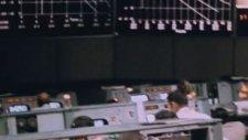 For All Mankind (1989) Satürn 5 Roketlerinin Ateşlenmesi