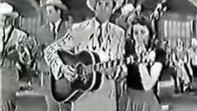Hank Williams - Hey Good Looking (1951)