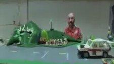 OK Go - This Too Shall Pass (Incredible Machine İçerir)
