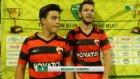 SAHİL FC NOVATOS RÖPORTAJ