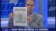 Mustafa Armağan - Harf Devriminin Asıl Gayesi