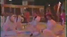 Pazar 89'da Levent Köksal Dans Grubu