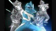 Power Rangers Dönüşümleri (2003 - 2012)