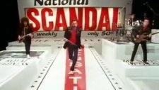 Queen - Scandal (1989)