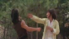 Sarhoş Kung-Fu'su - Jackie Chan