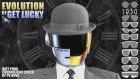 Daft Punk'ın 'Get Lucky' Şarkısının Evrimi