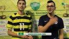 Ergenekon Doğan Keskin - Parma Maç Sonu Röportaj