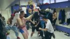 Harlem Shake - Turk Telekom Basketbol Takımı