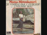 Nana Mouskouri - Milisse Mou (Senden Başka)