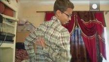 Obama'nın Beyaz Saray'a Davet Ettiği Mucit Çocuk