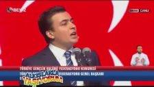 Osman Gökçek: Erdoğan Bize Tarihin Hediyesidir