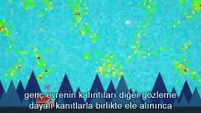 Büyük Patlama (Big Bang) - Her Şeyin Başlangıcı (Altyazılı)