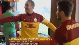 Galatasaray Meslek Lisesi - Doğum Günü Kutlaması