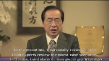 İstifa Eden Japonya'nın Eski Başbakanı Naoto Kan'ın Fukuşima Nükleer Kazası Sırasında Yaşadığı Tecrü