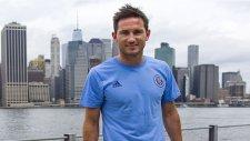 Lampard ilk golünü attı