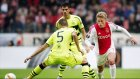 Ajax 2-2  Celtic - Maç Özeti (17.9.2015)