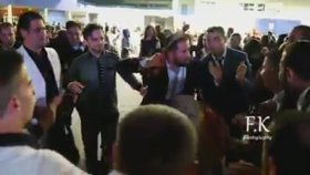Almanya'daki Türklerden Çılgın Düğün Klibi