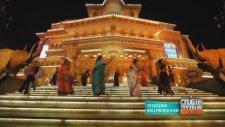 Çılgın Teyzeler - Sadi Gali - Hindistan