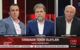 CnnTürk'te Polis ve Askerler İçin Şehit Yazılmaması