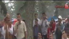 Erdoğan, Ümmetin Lideri - Rize, Kutsal Topraklardır