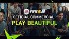 FIFA 16'nın Yeni Reklam Videosunu Yayınladı!