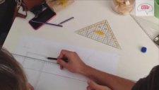 İç Mimarlık Teknik Kapı Pencere Çizimi Eğitimi