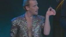 İnanılmaz Yetenek  Stevie Starr - Britain's Got Talent
