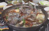 Kore'de Ahtapot Olmak