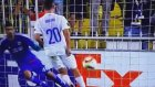 Molde'nin penaltı golü