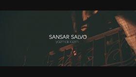 Sansar Salvo - Yazmak Lazım (Official Teaser)