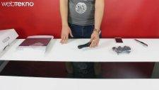 Teknolojiye Atarlanan Adam - Playstation 4 Kutu Açılışı