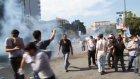 1. Geleneksel Taksim Gezi Parkı Biber Gazı Şenlikleri
