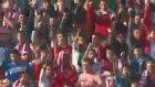 Akhisar Belediyespor - Antalyaspor Tribün Dostluğu