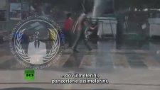 Anonymous'tan Türkiye'ye Destek #opTurkey (Altyazılı)