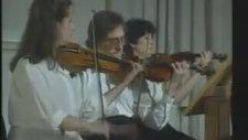Büyük Bestekar - Vivaldi (Türkçe Dublaj)