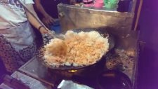 Endonezya Sokak Lezzetleri - Nasi Goreng