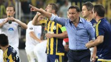 Fenerbahçe 1-3 Molde - Maç Özeti (17.9.2015)