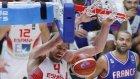 Fransa - İspanya maçı uzatmalarda nefes kesti